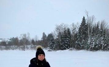 Redécouvrir les joies de l'hiver en Mauricie. Compte-rendu de notre séjour à l'Auberge du Lac-à-l'Eau-Claire