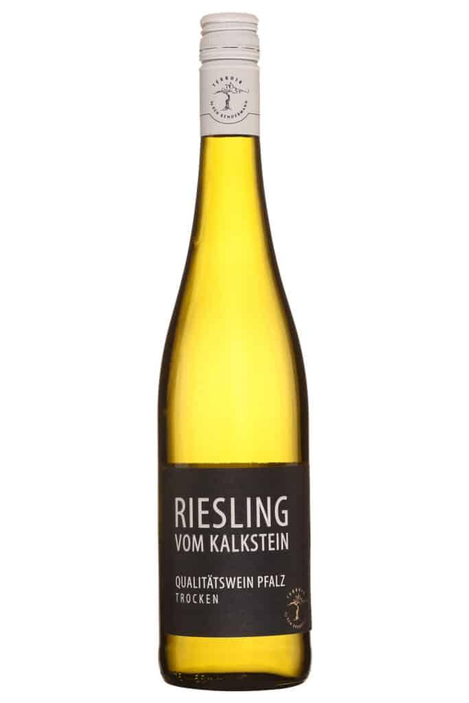Reh Kendermann Vom Kalkstein Riesling 2018