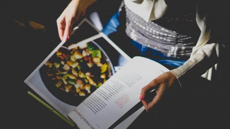 3 livres de recettes à découvrir ce printemps