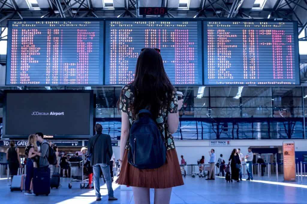 Que faire en cas de vol retardé ou annulé ?