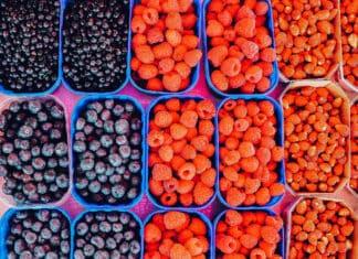 10 recettes pour profiter e la saison des petits fruits