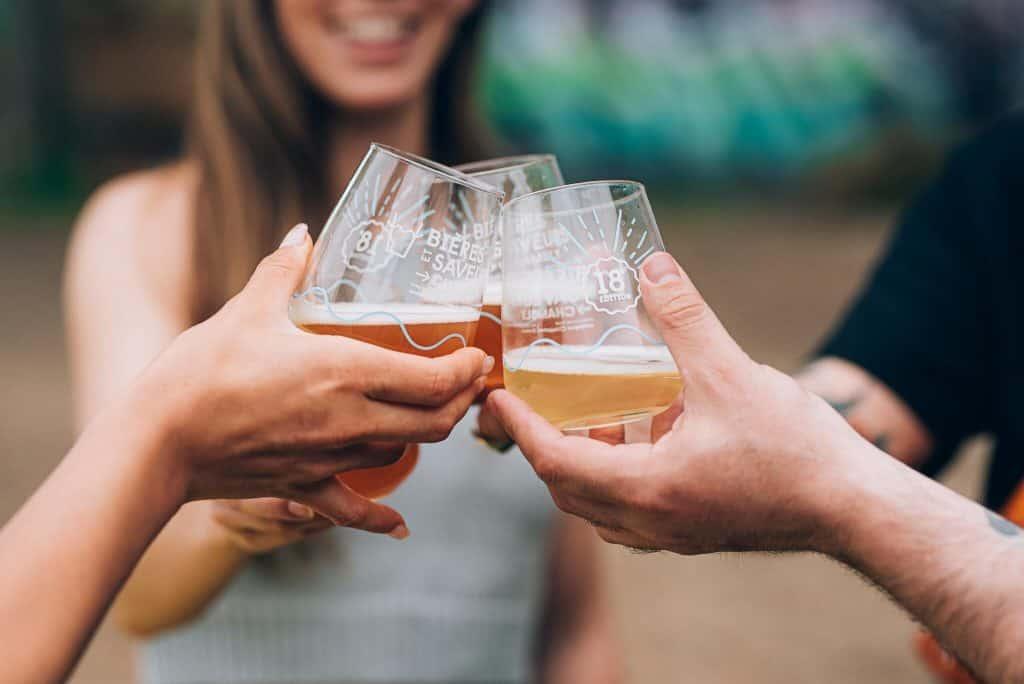 Festival Bières et Saveurs de Chambly
