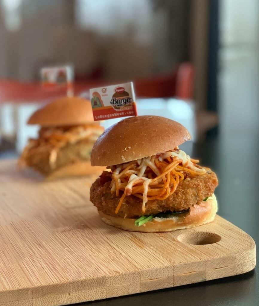 La semaine du Burger