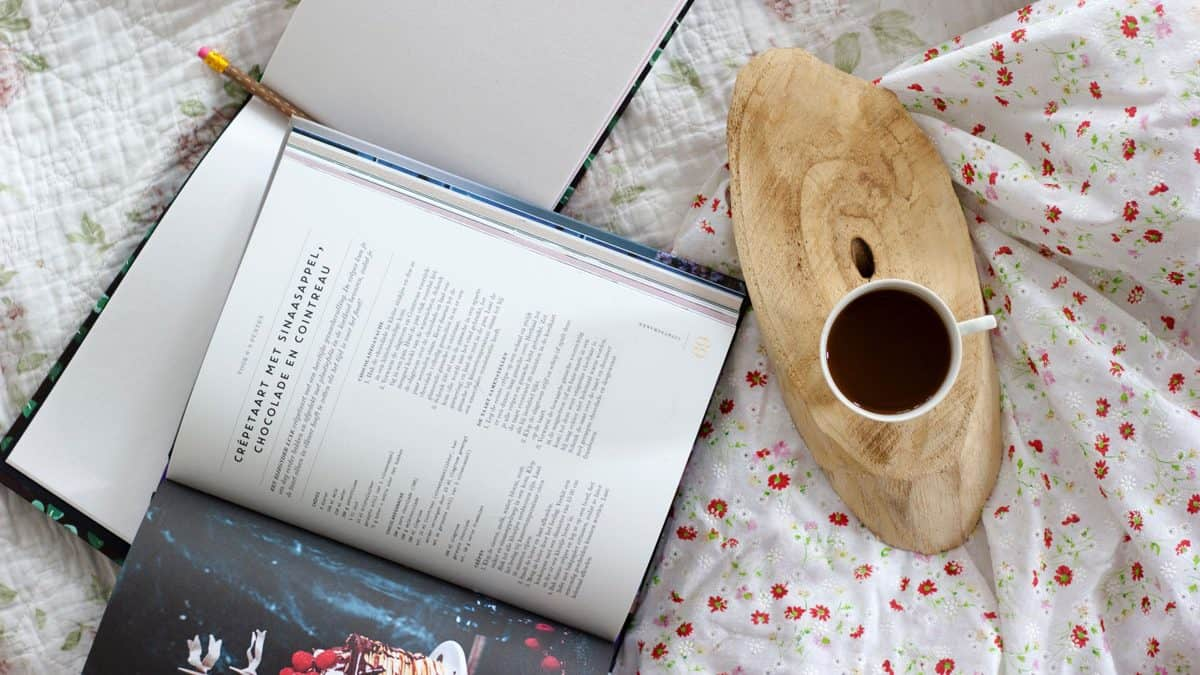 Spécial rentrée: 6 livres de cuisine à découvrir pour se faciliter la vie