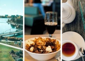 Séjour gourmand à Sherbrooke - Sherbrooke met la table