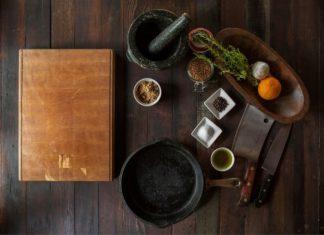 6 suggestions de livres de recettes
