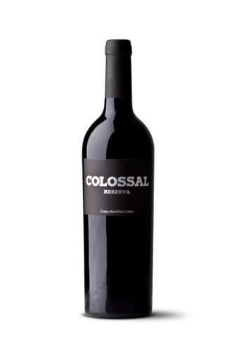 Colossal Reserva 2015