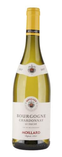 Bourgogne Chardonnay le Duché 2017, Moillard
