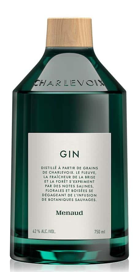 Gin Menaud - Distillerie Menaud