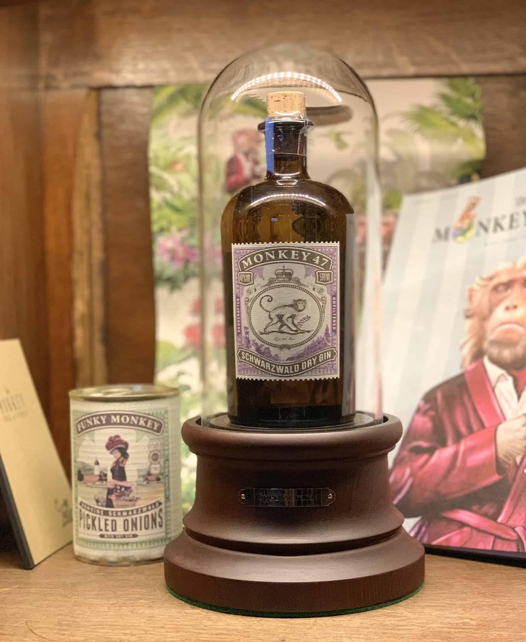 Le Gin Monkey 47