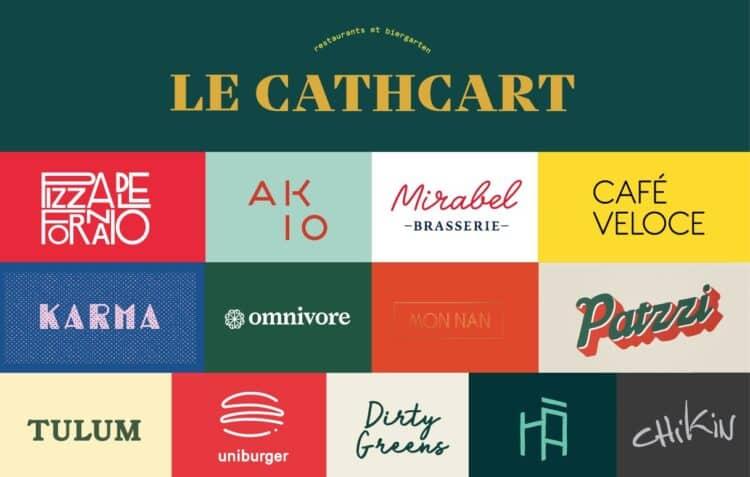 Le Cathcart