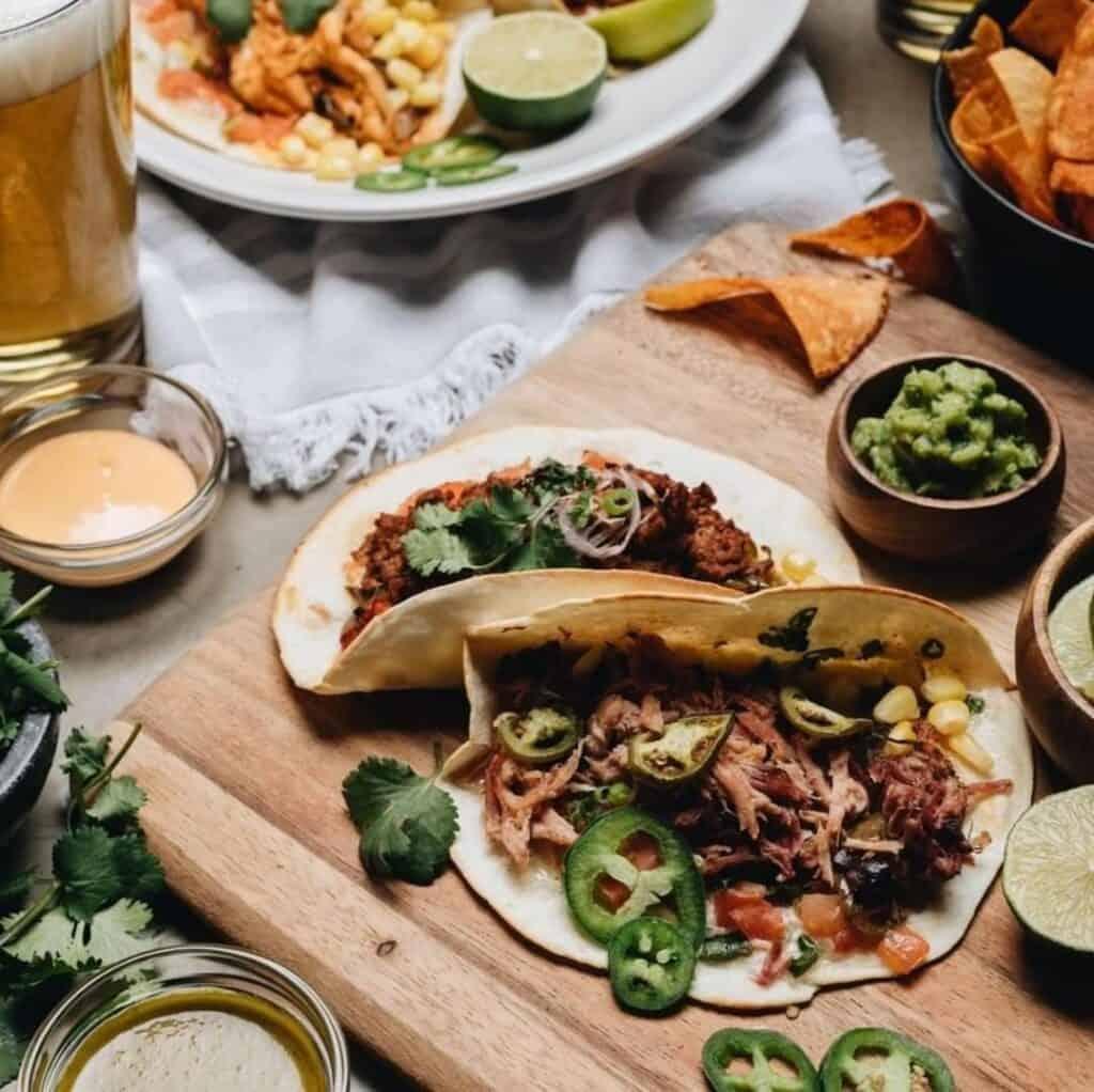 Tacos du Tulum taqueria