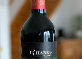 14 Hands Cabernet-Sauvignon