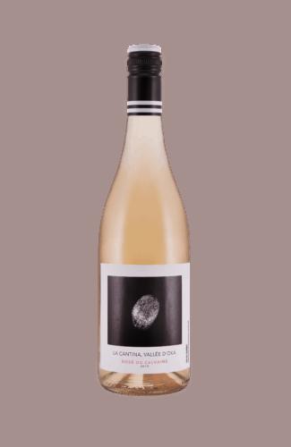 La Cantina Rosé du Calvaire 2019