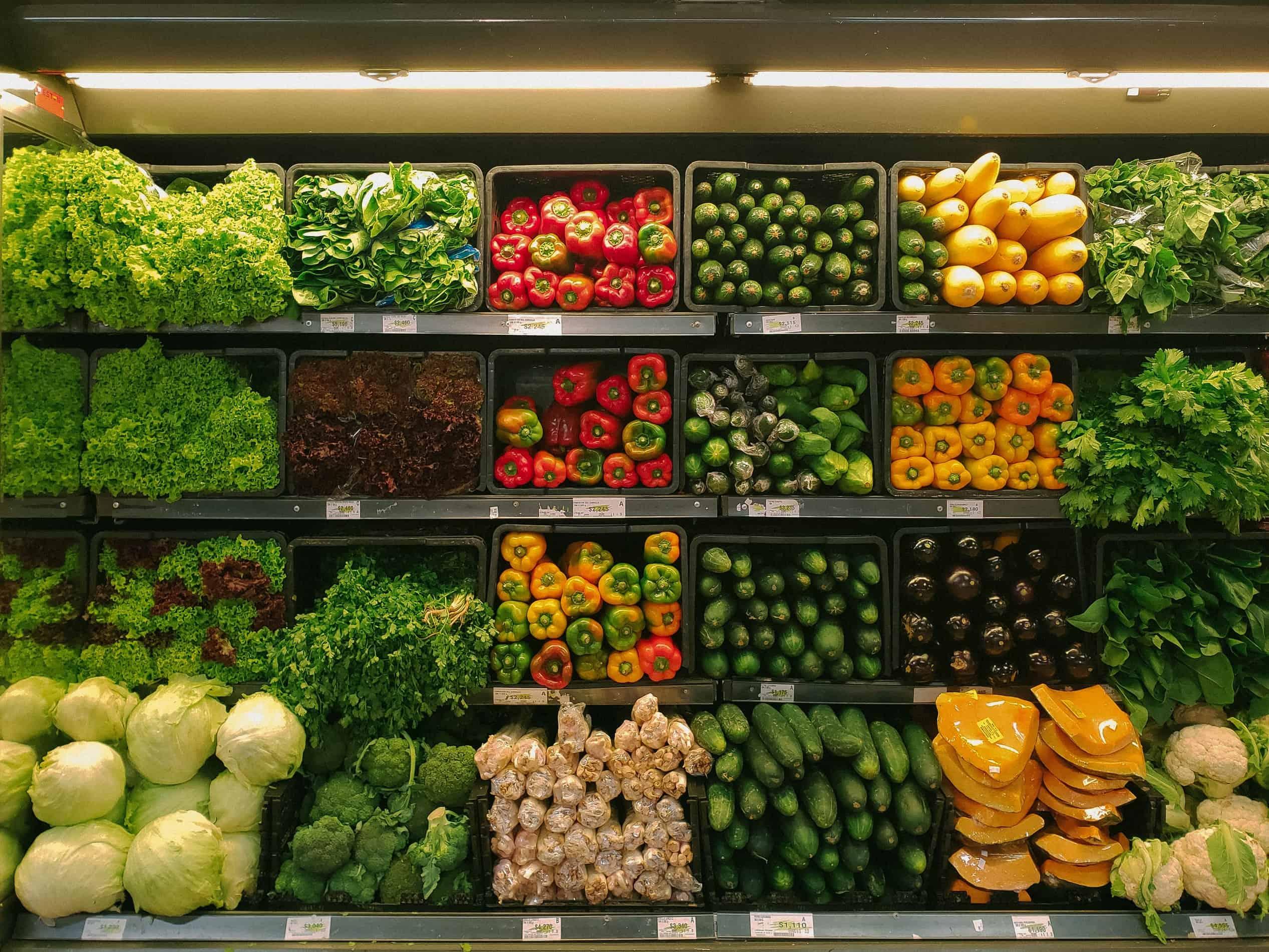 Alternatives aux grandes chaines d'épiceries