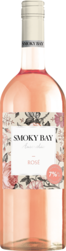 Smoky Bay Rosé