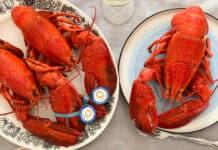Le Québec dans l'assiette avec le homard de la Gaspésie et les vins du Québec