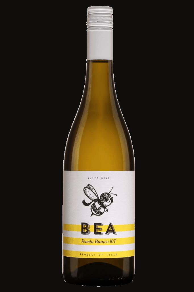 Vin blanc Béa
