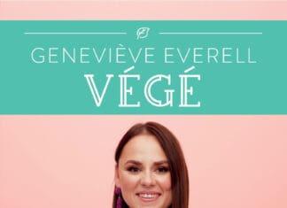 Couverture du livre Végé de Geneviève Everell