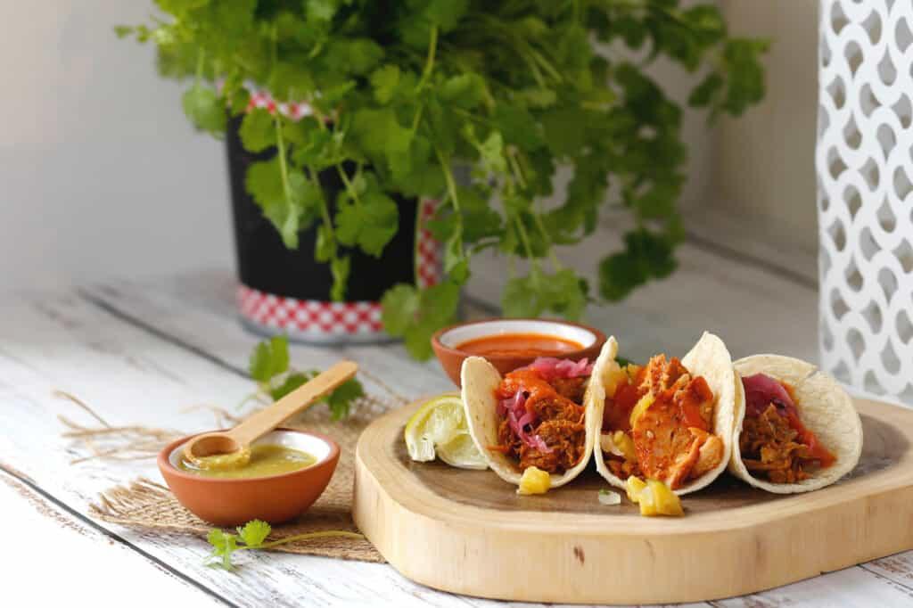 Tacos de Lili & Gordo