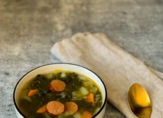 Soupe Caldo Verde