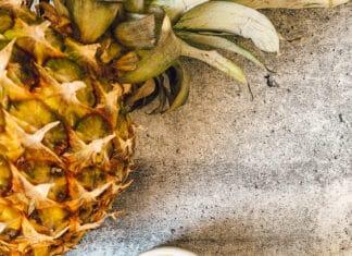 Recette de confiture d'ananas et vanille