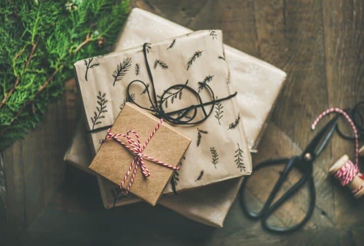 Guide cadeaux pour Gourmands - Noël 2020