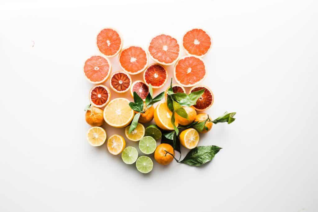 Fruits à mettre dans le punch