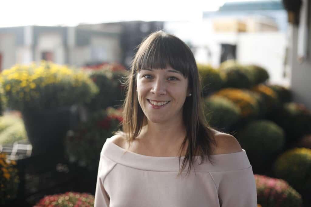 Marie-Noel, editor of Urbaine City