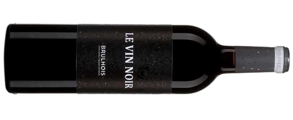 Les Vignerons de Brulhois Le Vin Noir 2016
