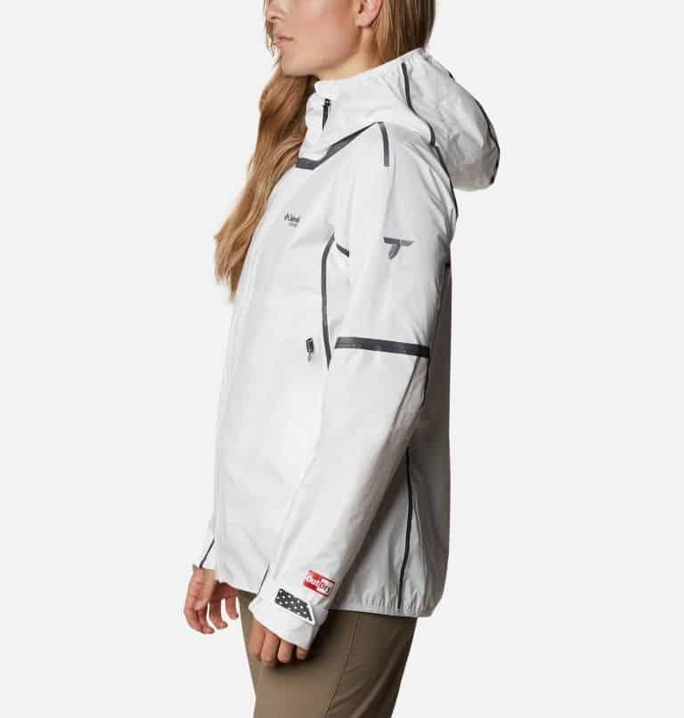Manteau de Columbia