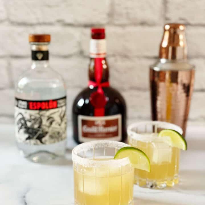Verres de Espolon Grand Margarita