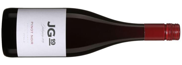 Moselland JG Pinot Noir 2019