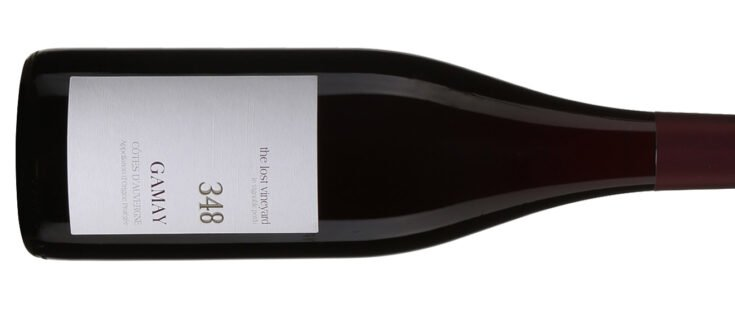 Gamay 348 2018