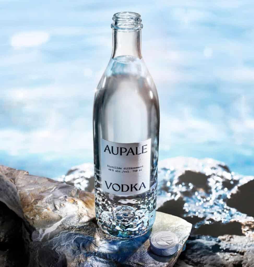 Vodka Aupale