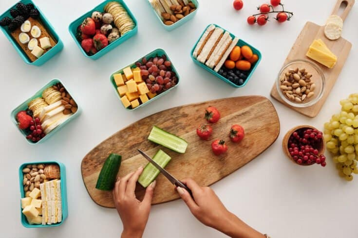 10 useful and eco-friendly essentials for zero waste lunches