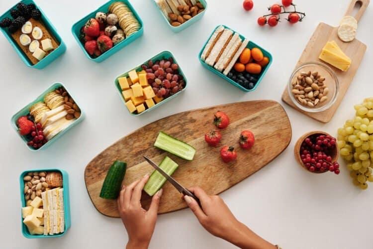 10 accessoires pour des lunchs zéro-déchet